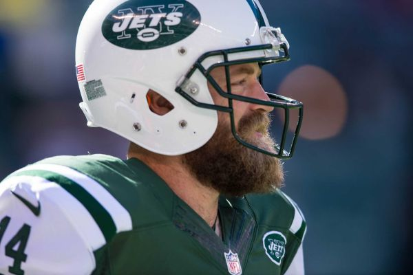 (Photo Credit: Lee S. Weissman / Lee S. Weissman)New York needs Fitzpatrick to play better.