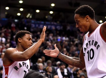 demar and kyle